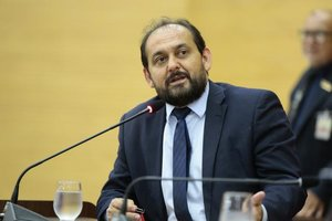 Presidente Laerte Gomes critica preciosismo do Detran em antecipar mudança das placas para o modelo Mercosul - Gente de Opinião