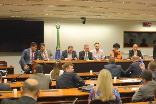 Deputados estaduais e federais unem forças e reforçam críticas contra a Energisa - Gente de Opinião