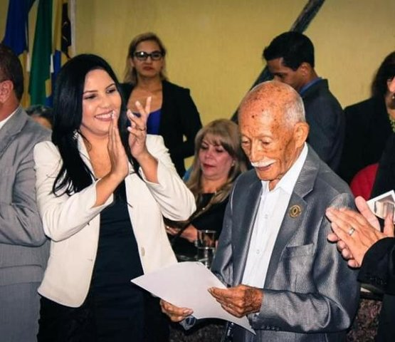 Cristiane Lopes lamenta o falecimento do jornalista Euro Tourinho - Gente de Opinião