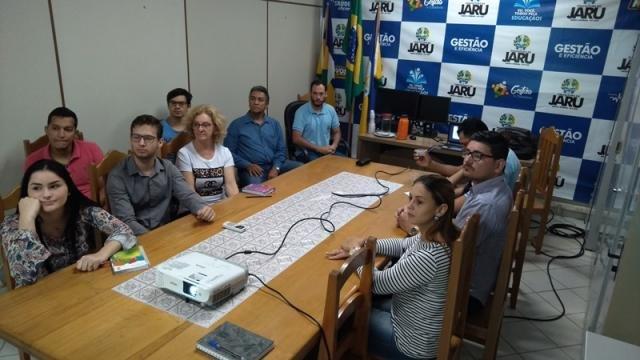 Sebrae em vídeo conferência colabora com cinco municípios - Gente de Opinião