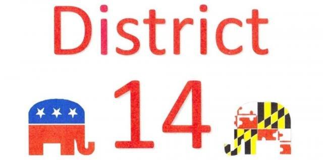 GOP 14 District discute Estratégia de Campanha 2018 em Olney, MD - Gente de Opinião