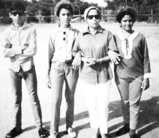 Patronato Agrícola de Menores Oswaldo de Souza (Pamos) em 1969 - Gente de Opinião