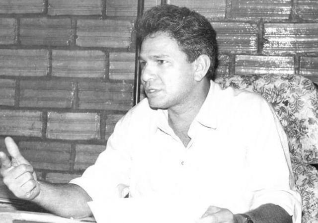 Anísio Gorayeb: Secretário Adjunto de Administração do Estado - Gente de Opinião