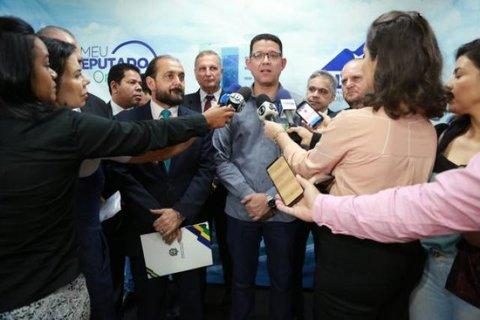 Ministra da Agricultura apoia à suspensão da vacina contra aftosa e RO vê crescer perspectiva de mercados