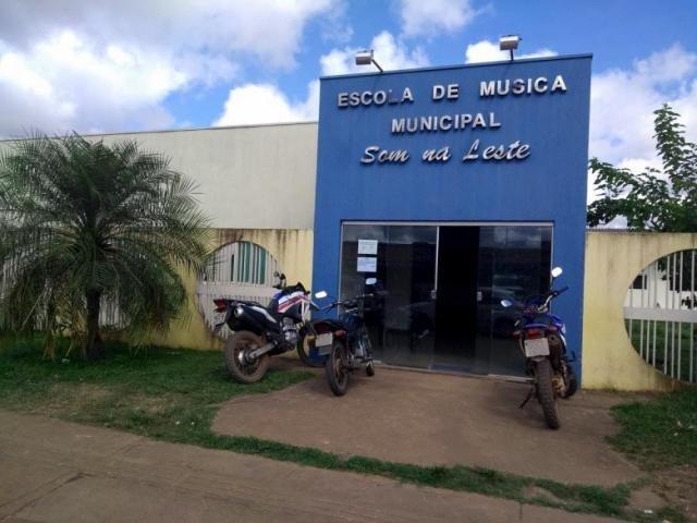 Prefeitura de Porto Velho abre novas vagas para Escola de Música Som na Leste - Gente de Opinião
