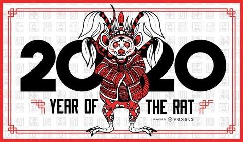 Perspectivas para 2020:       o ano do rato