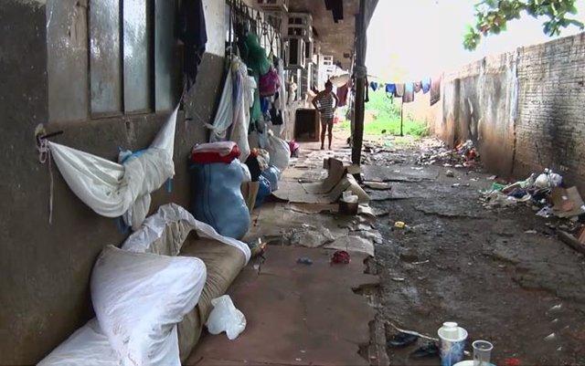 MPF cobra da Funai abandono da casa do índio - Gente de Opinião
