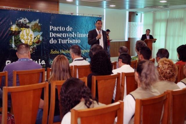 Superintendente Gilvan Pereira prevê 2020 promissor para o turismo em Rondônia - Gente de Opinião