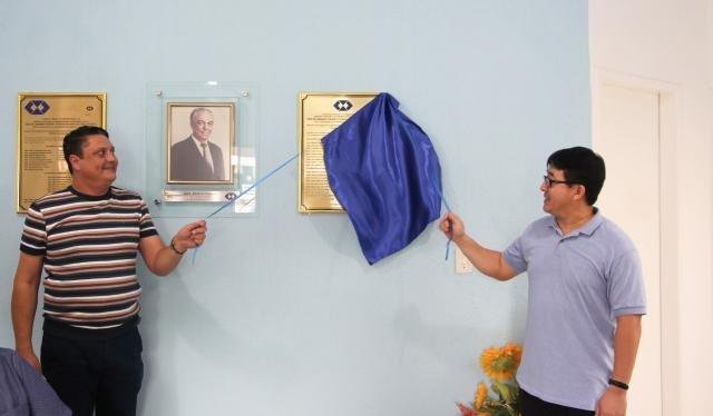 CRA-RO reinaugura Casa do Administrador - Gente de Opinião