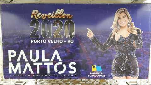 REVEILLON: comemoração será multimusical + Lenha na Fogueria