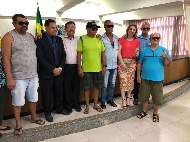 Em Vilhena, Jaqueline Cassol dá inicio ao Projeto Visão para zerar fila de catarata no Cone Sul - Gente de Opinião