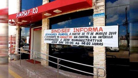Servidores federais e sindicalistas descontentes coma atual gestão registrarão chapa de oposição no SINDSEF