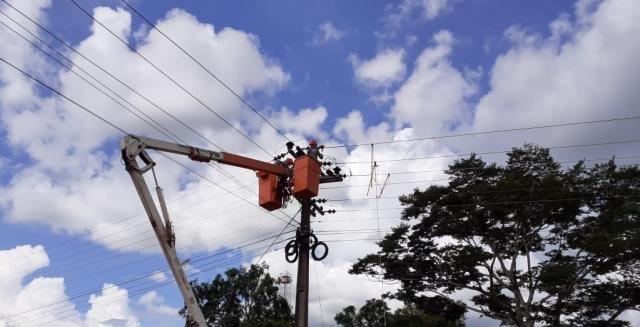 Energisa: solicitar alteração de carga de energia diminui riscos de acidentes - Gente de Opinião