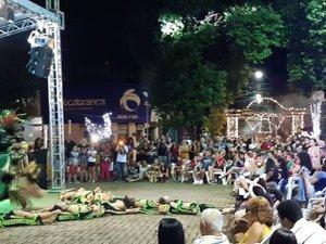 Cultura popular em praça pública de Porto Velho - Gente de Opinião
