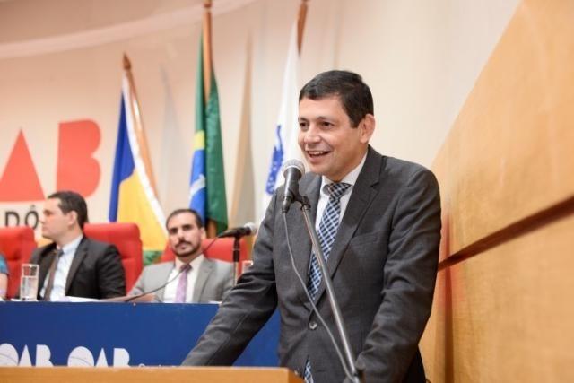 Presidente da OAB/RO comemora início da vigência da Lei de Abuso de Autoridade/RO - Gente de Opinião
