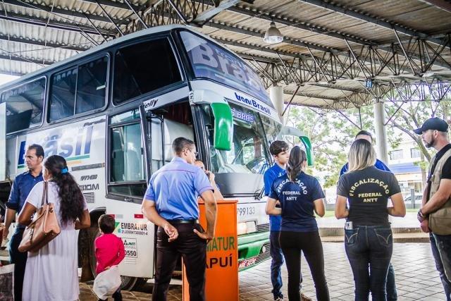 Agero fiscaliza para garantir os direitos dos passageiros em Rondônia - Gente de Opinião