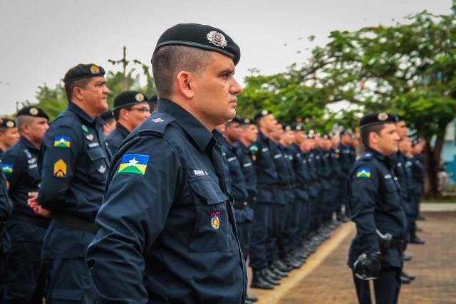 O policiamento preventivo será reforçado nas áreas residenciais - Gente de Opinião