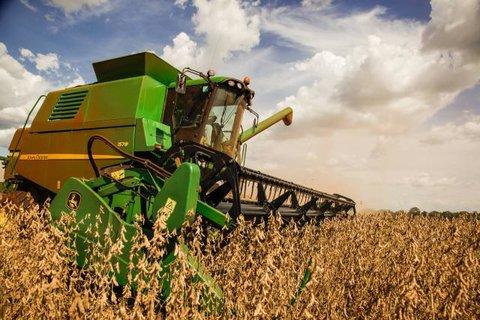 Soja é o produto agrícola com maior representatividade econômica em Rondônia