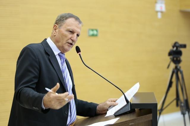 Adelino Follador defende queda no valor das taxas do Detran em Rondônia - Gente de Opinião