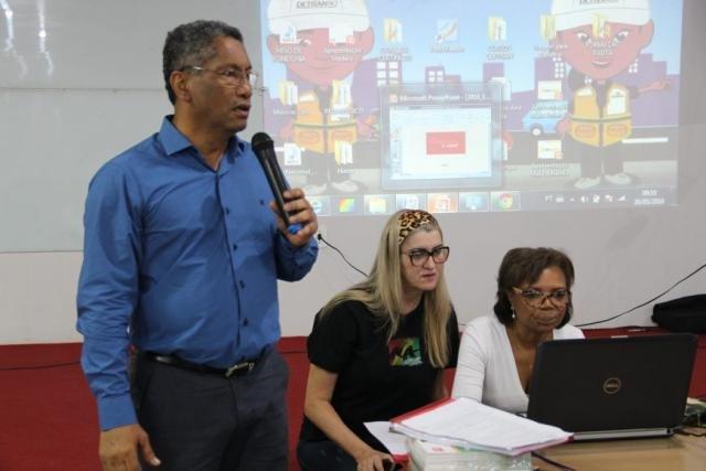 Secretário Suamy garantiu recursos para autores com reconhecido conteúdo - Gente de Opinião