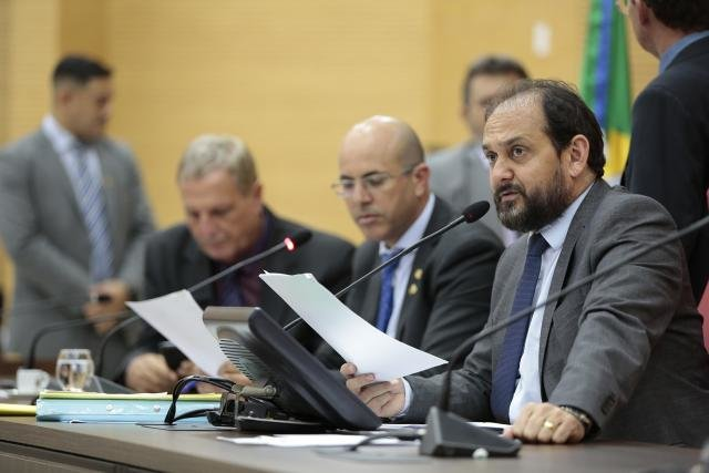 Após recesso, Assembleia vai anunciar devolução de mais de R$ 40 milhões ao Executivo - Gente de Opinião
