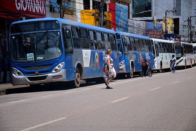 DECISÃO - Justiça do Trabalho determina o retorno das atividades do transporte coletivo em Porto Velho em percentuais mínimos - Gente de Opinião