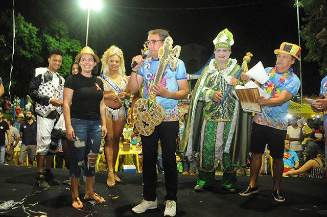 Prefeitura de Porto Velho divulga programação do carnaval - Gente de Opinião