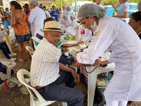 Caravana da Cidadania realizará primeira edição de 2020 no bairro Marcos Freire