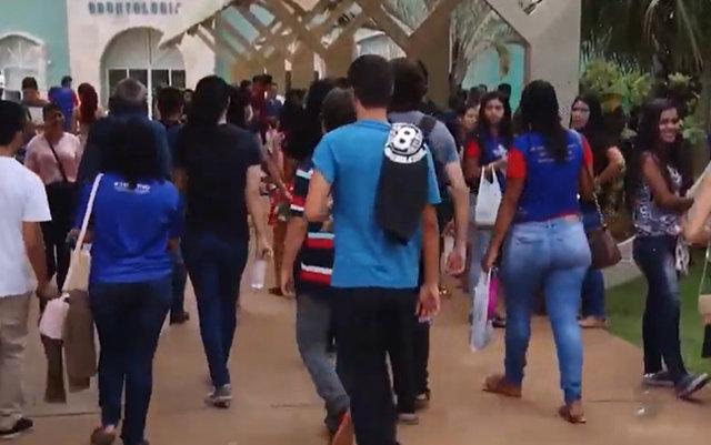 Desempenho dos alunos da escola pública de Rondônia ainda repercute - Gente de Opinião