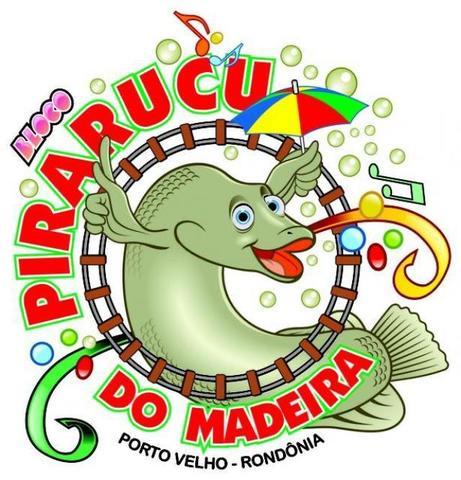 Bloco Pirarucu do Madeira amplia desfile - Gente de Opinião