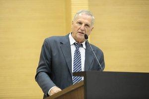 Deputado Follador denuncia inércia do Governo e possível cartelização dos frigoríficos - Gente de Opinião