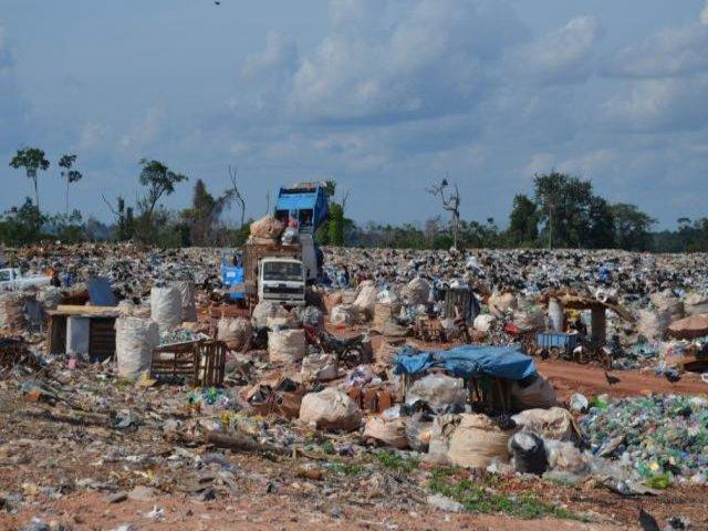 Porto Velho é um exemplo do descaso quando o assunto é saneamento básico - Gente de Opinião