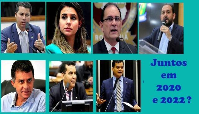 Seis partidos criam frentão para outubro + Garçon abre o jogo + Energisa campeã de ações na justiça - Gente de Opinião