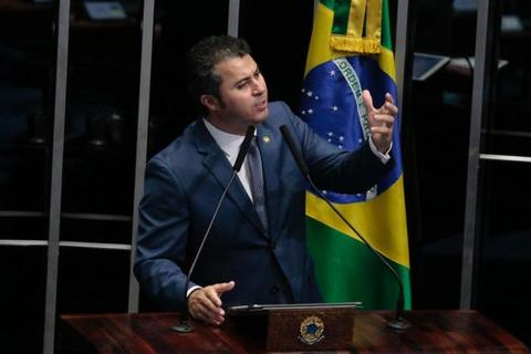 Senador Marcos Rogério viabiliza recursos para reforçar segurança nas fronteiras
