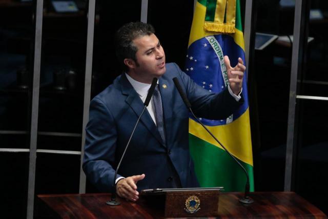 Senador Marcos Rogério viabiliza recursos para reforçar segurança nas fronteiras - Gente de Opinião