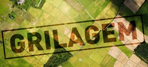 Áreas sobrepostas enganam e tumultuam política agrária