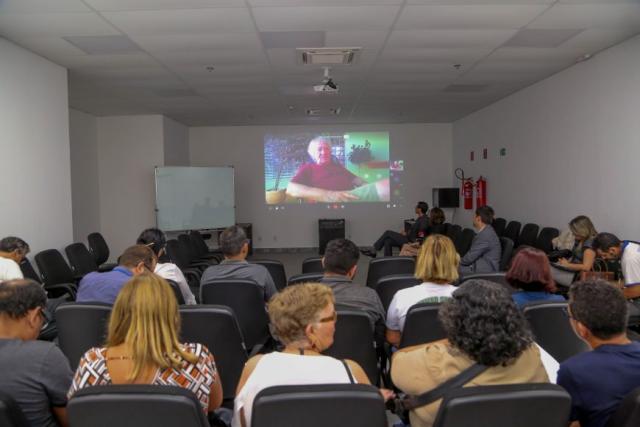 Leitura para remição de pena deve chegar  a outros presídios em Porto Velho - Gente de Opinião