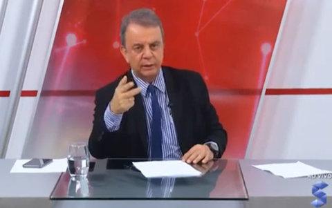 Por que Aras não queria a delação de Sérgio Cabral