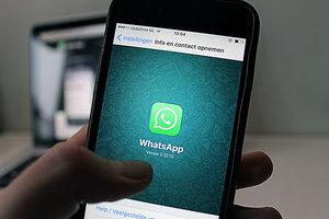 Audiência com uso de whatsapp viabiliza acordo judicial - Gente de Opinião