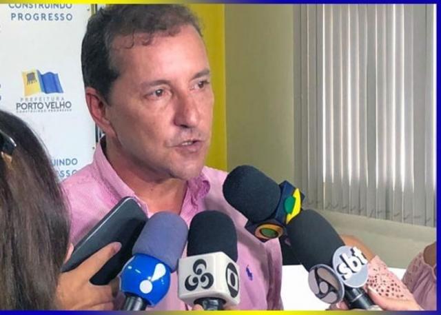 Hildon decide se concorre ou não à reeleição + O abandono do Espaço + Mariana, Maurício, Expedito. - Gente de Opinião
