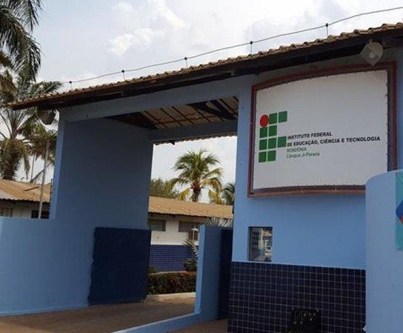 Campus Ji-Paraná abre processo seletivo para contratação de professor substituto na área de Engenharia Química - Gente de Opinião