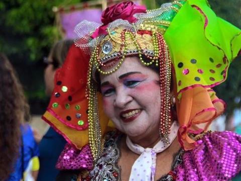 Bloco Pirarucu do Madeira se apresenta nesta terça-feira na feirinha do conjunto Santo Antônio