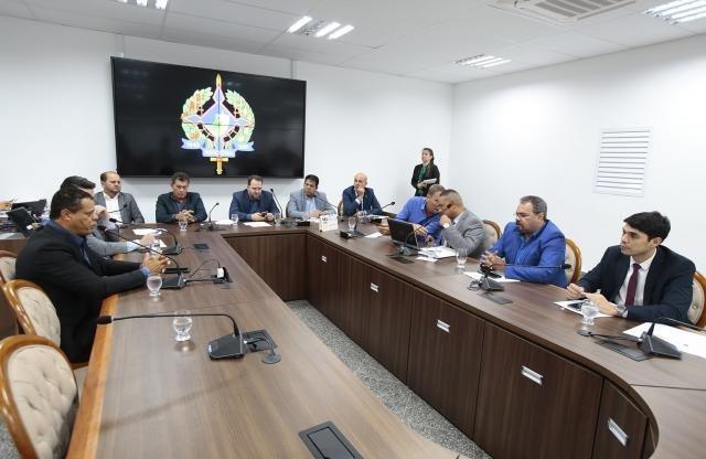 CPI da Enegisa vai ouvir membros da bancada federal, diretores da Aneel e gestores da concessionária - Gente de Opinião