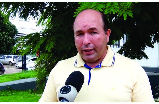 Liberação de ônibus escolar depende da visita de vereadores de Porto Velho ao fabricante - Gente de Opinião