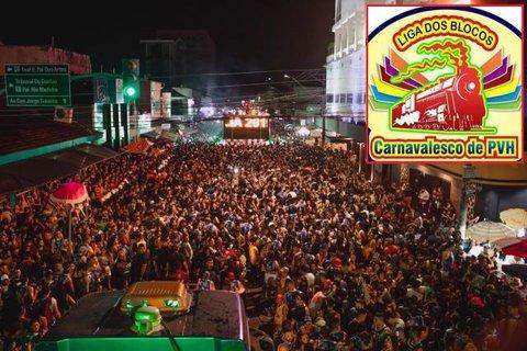 Liga sai em defesa dos blocos carnavalescos de trio elétrico de Porto Velho