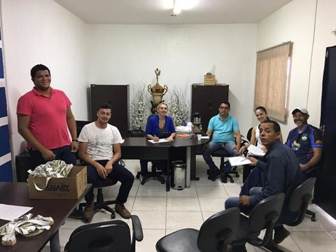 Prazo para inscrição no Campeonato Rural e Escolinhas de Ji-Paraná encerra nesta sexta-feira