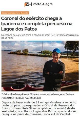 O Rondon de Daniel Scola – III Parte - Gente de Opinião