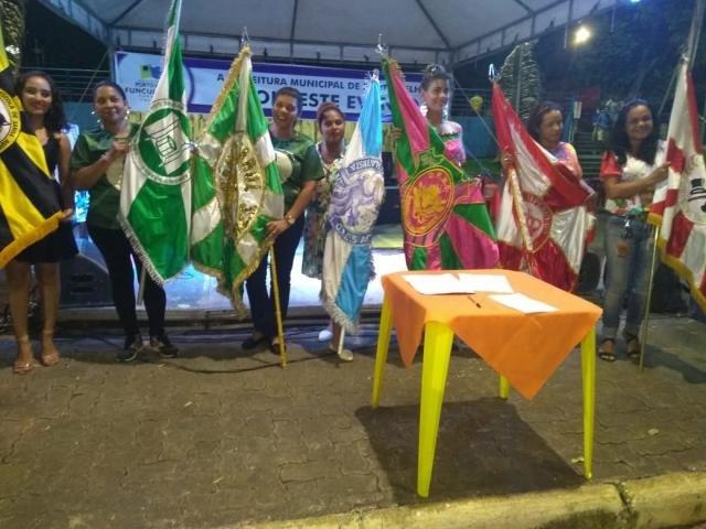 Nota de repúdio da FESEC contra ato do prefeito Hildon Chaves - Gente de Opinião