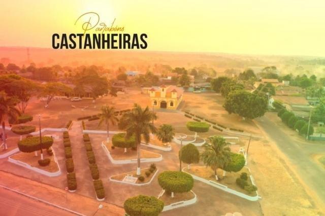 Castanheiras faz 28 anos de emancipação política - Gente de Opinião