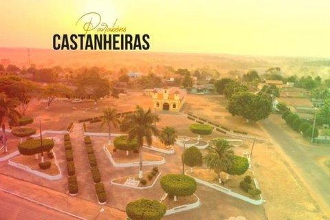 Castanheiras faz 28 anos de emancipação política